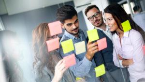 Come stabilire le priorità nei lavori propri e per i clienti