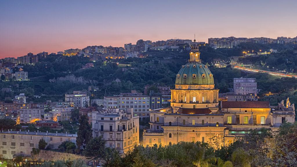 Digital marketing turistico, ecco come abbiamo monopolizzato Napoli