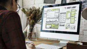 La creazione del tuo sito web, il sito come parte di un business plan